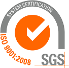 System Certification ISO 9001:2008